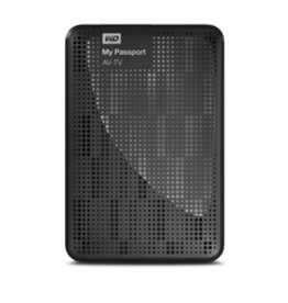 Western Digital Western Digital My Passport AV-TV 1TB