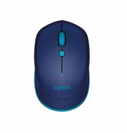 Logitech Logitech M535 Muis Blauw