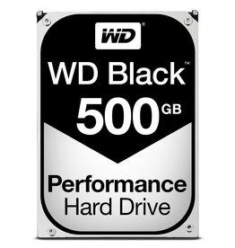 Western Digital Western Digital Caviar 500GB 7200rpm SATA 6Gb/s 64MB