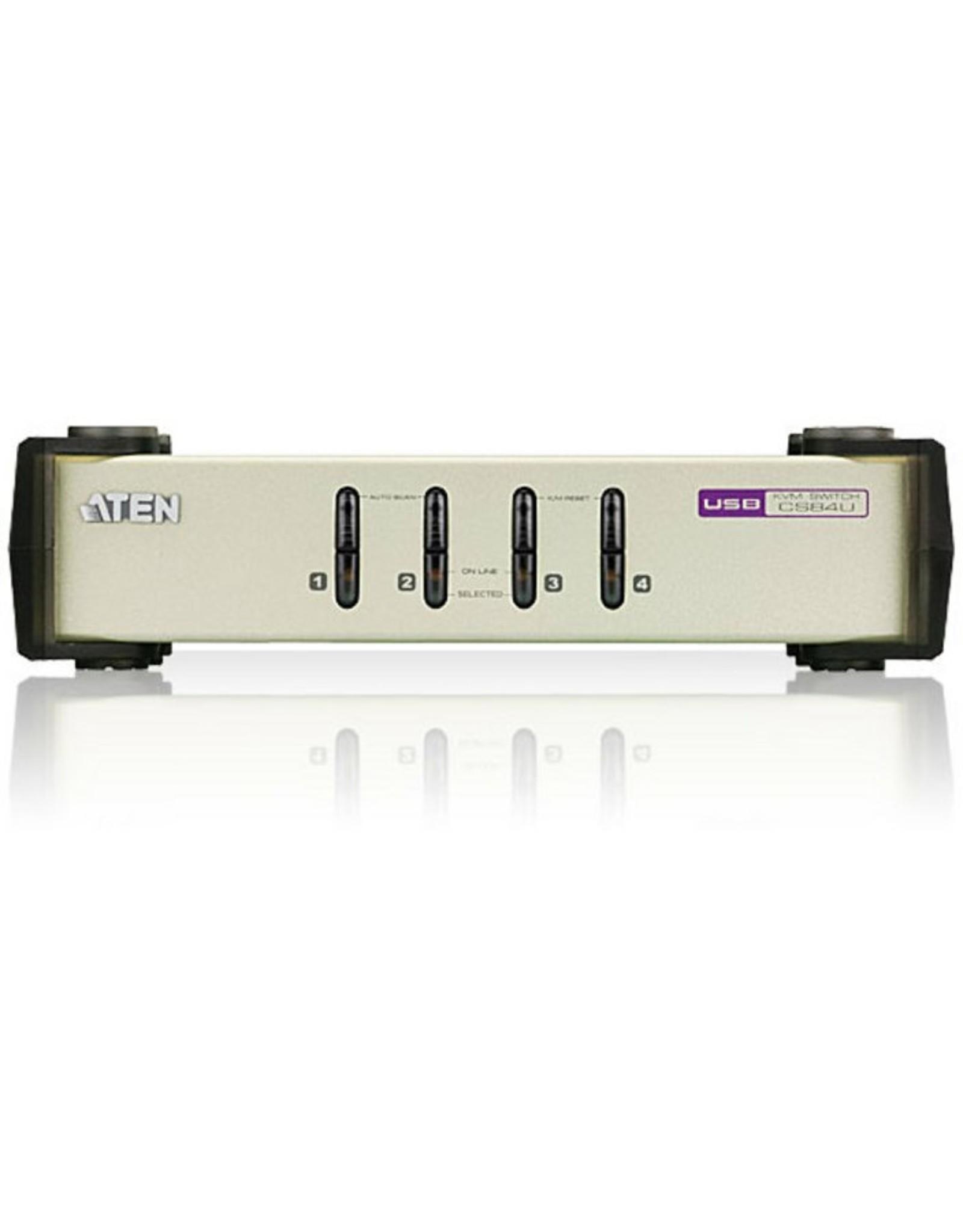 Aten Aten CS84U KVM-switch