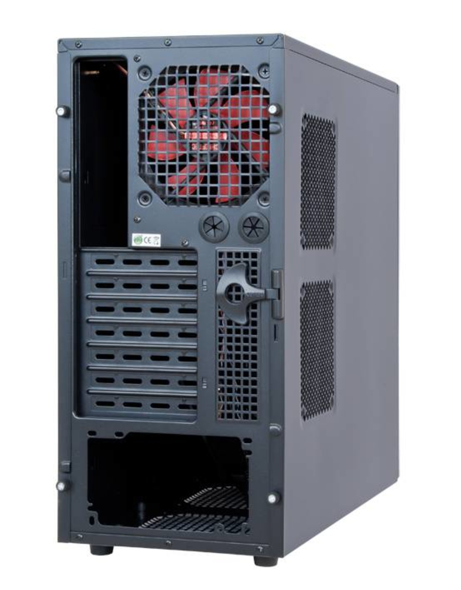 Chieftec Chieftec LF-02B-OP computerbehuizing