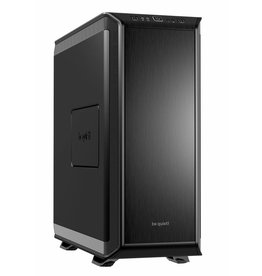 be quiet! be quiet! Dark Base 900 Desktop Zwart