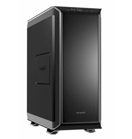 be quiet! be quiet! Dark Base 900 Desktop Zwart, Zilver