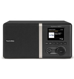 TechniSat TechniSat DigitRadio 300 C Draagbaar Analog