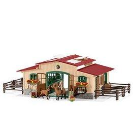 Schleich Schleich Farm Life 42195 set speelgoedfiguren kinderen