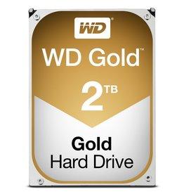 Western Digital Western Digital WD2005FBYZ 2TB SATA III interne HD