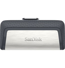 Sandisk Sandisk Ultra Dual Drive 128 GB Type-A/Type-C USB flash drive