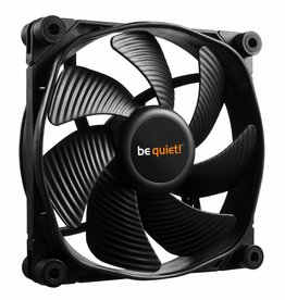 be quiet! be quiet! SilentWings 3 Computer behuizing Ventilator