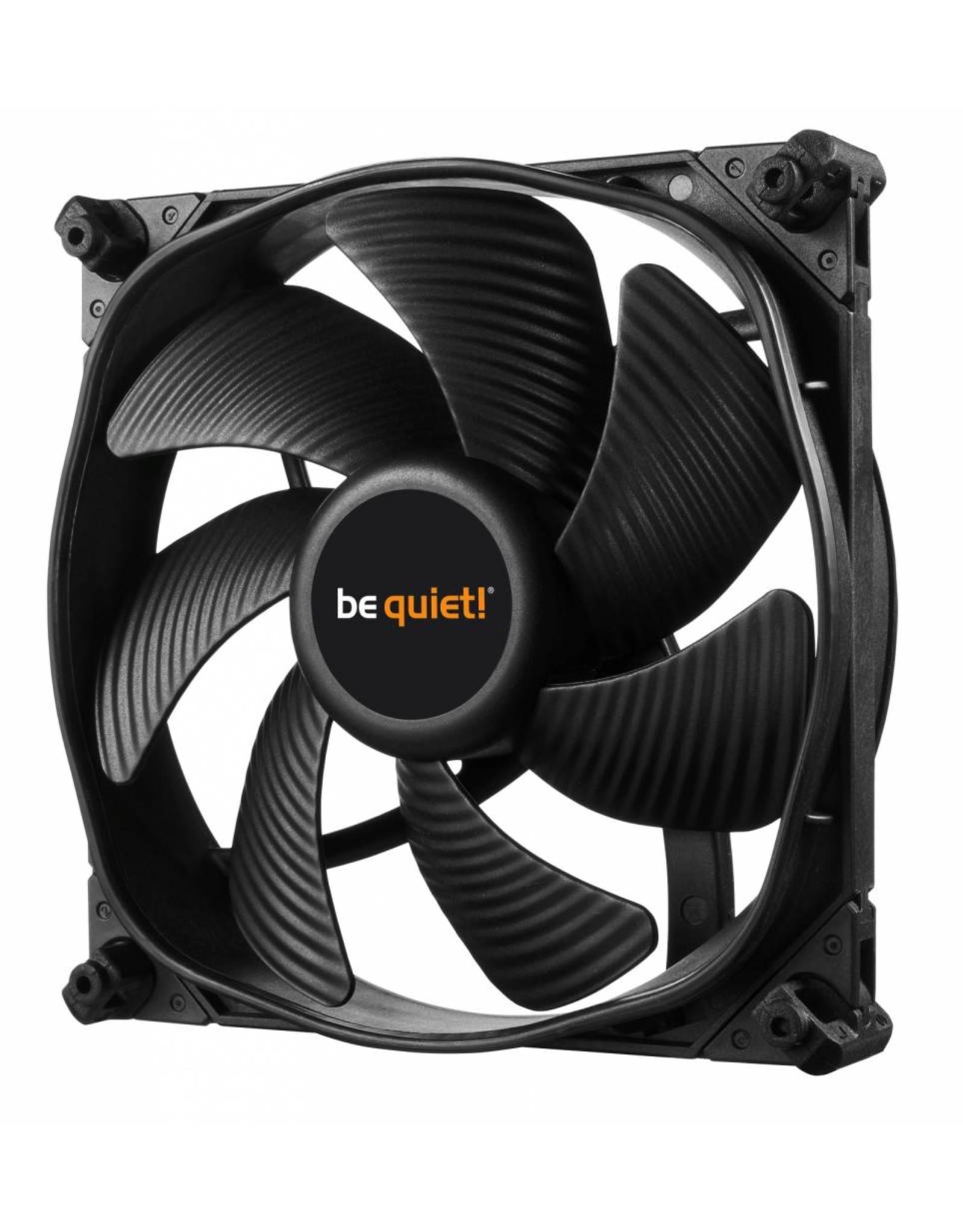 be quiet! be quiet! SilentWings 3 Computer behuizing Ventilator
