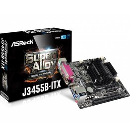 Asrock Asrock J3455-ITX Mini ITX