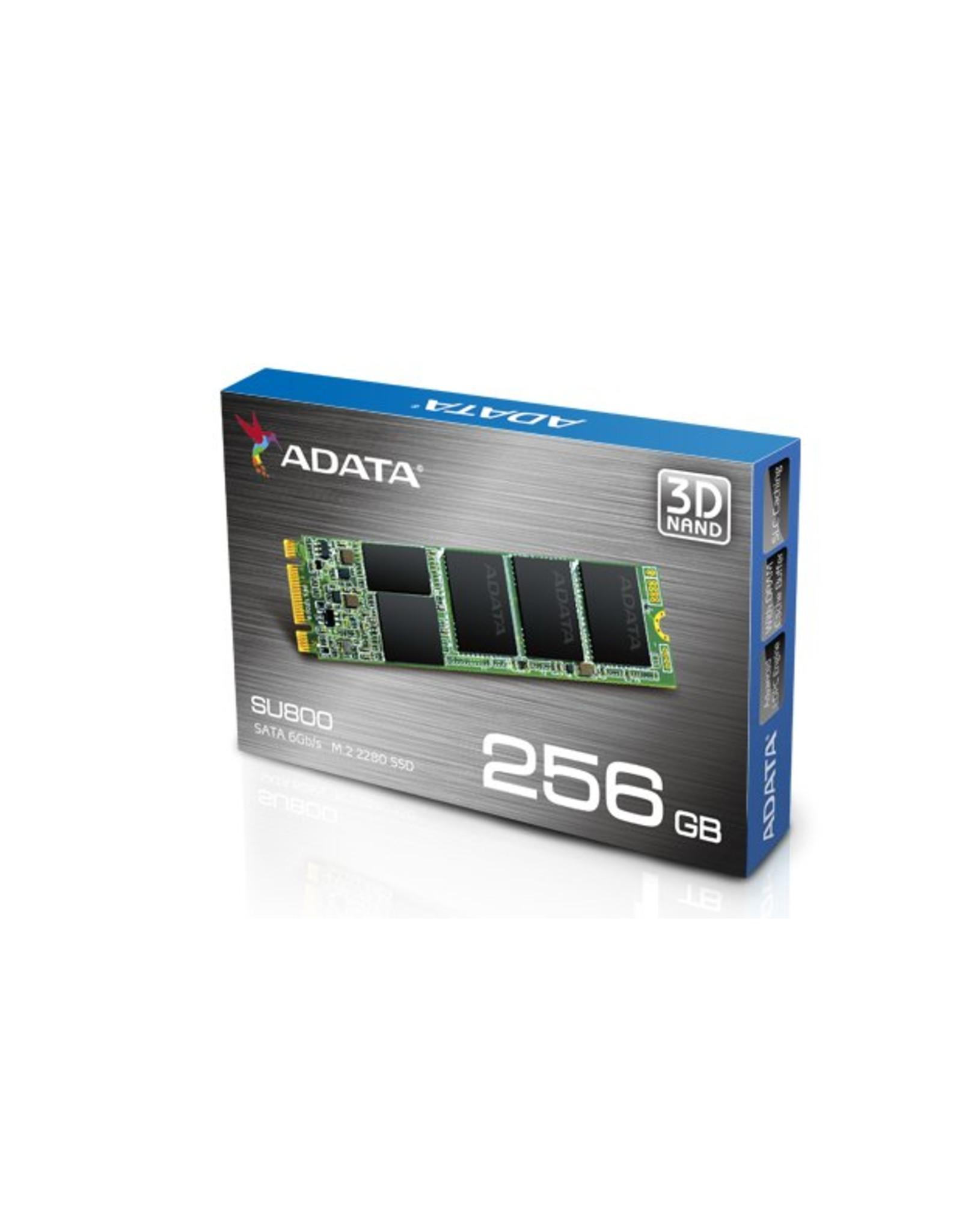 ADATA ADATA ASU800NS38-256GT-C solid state drive