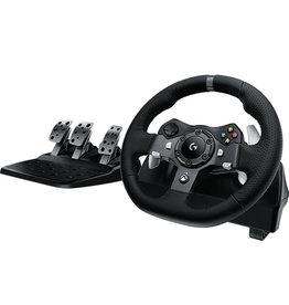 Logitech Logitech G920 racing wheel