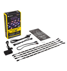 Corsair Corsair CL-9011109-WW Binnen 10lamps 410mm lichtstrip