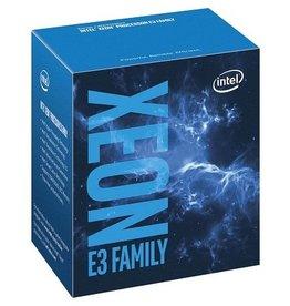Intel Intel Xeon E3-1245 v6 3.7GHz 8MB Smart Cache Box processor