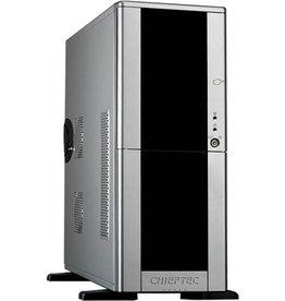 Chieftec Chieftec Mesh MidiTower LCX-01SLSLB 400W computerbehuizing