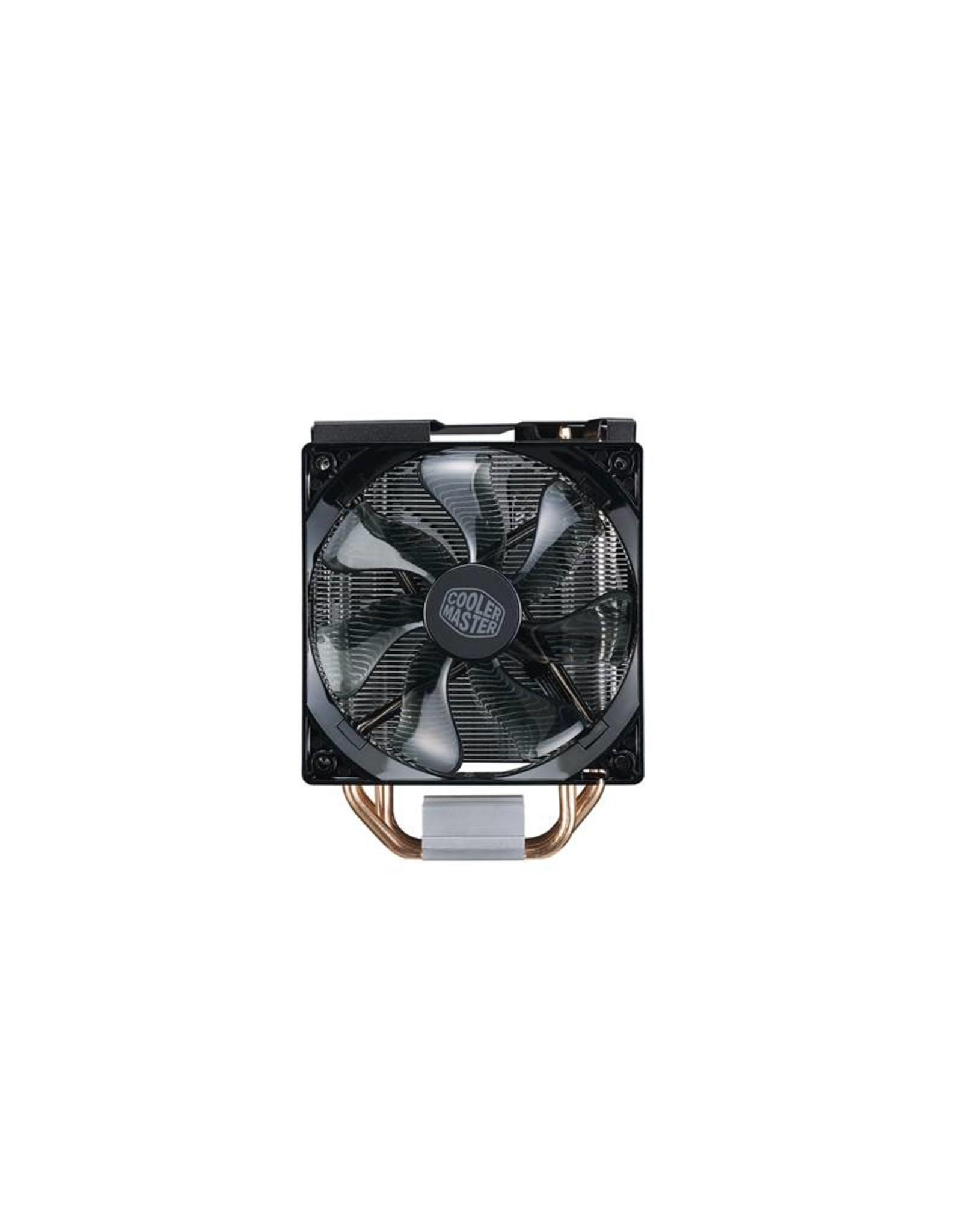 Cooler Master Cooler Master Hyper 212 LED Turbo Processor Koeler