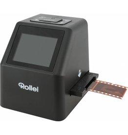 Rollei Rollei DF-S 310 SE Film/slide scanner Zwart scanner
