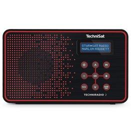TechniSat TechniSat TECHNIRADIO 2 Draagbaar Analoog