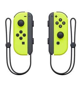 Nintendo Nintendo Switch Neon Yellow Joy-Con Controller Set