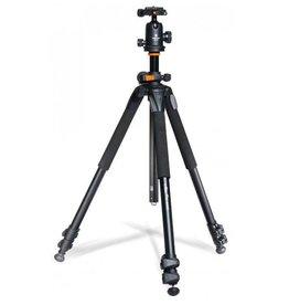 Vanguard Vanguard ALTA PRO 263AB 100 filmcamera 3poot Zwart, Oranje