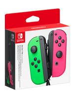 Nintendo Nintendo Joy-Con Gamepad Nintendo Switch Zwart, Grijs, Roze