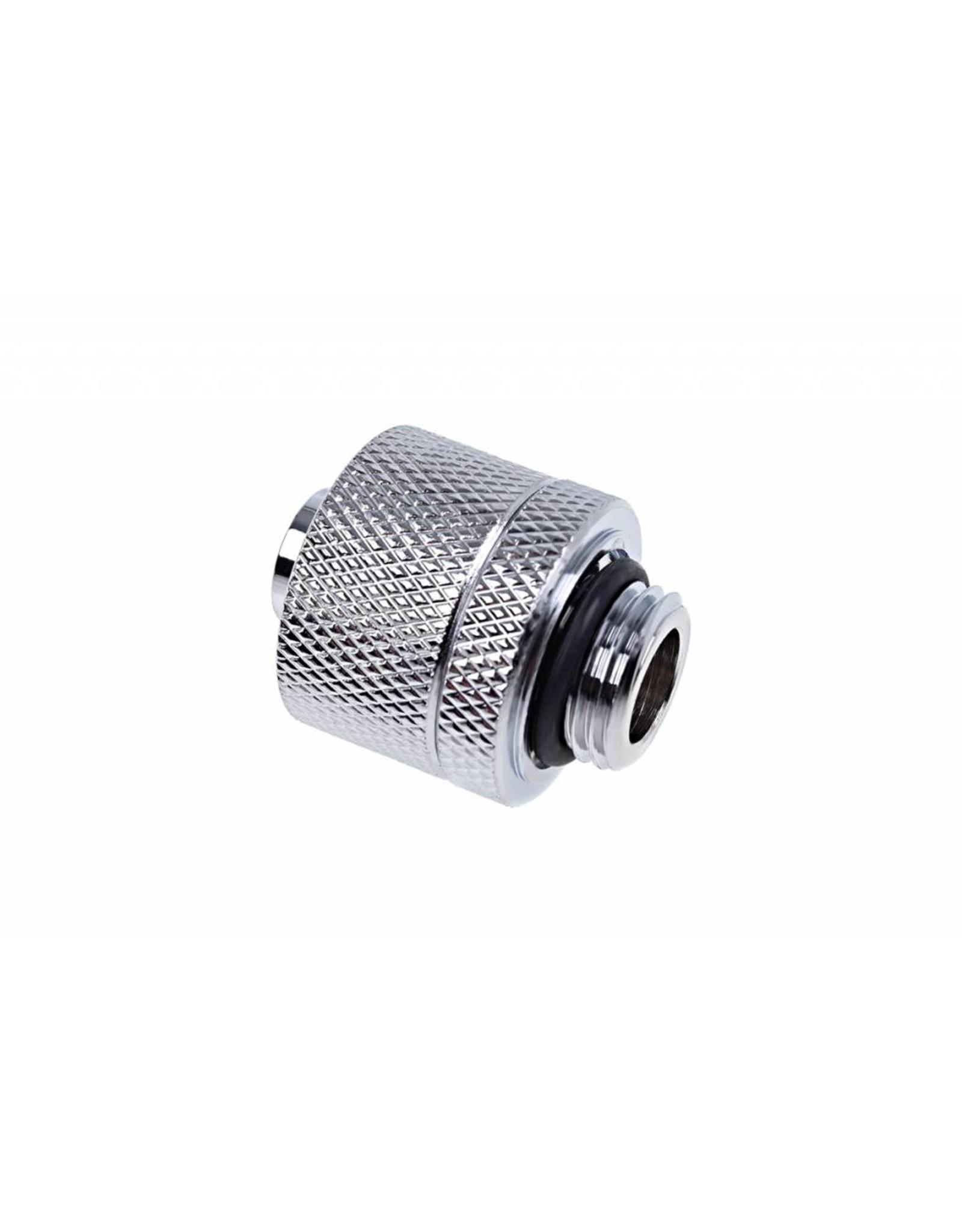 Alphacool Alphacool 17235 Nikkel, Zilver Koeling accessoire
