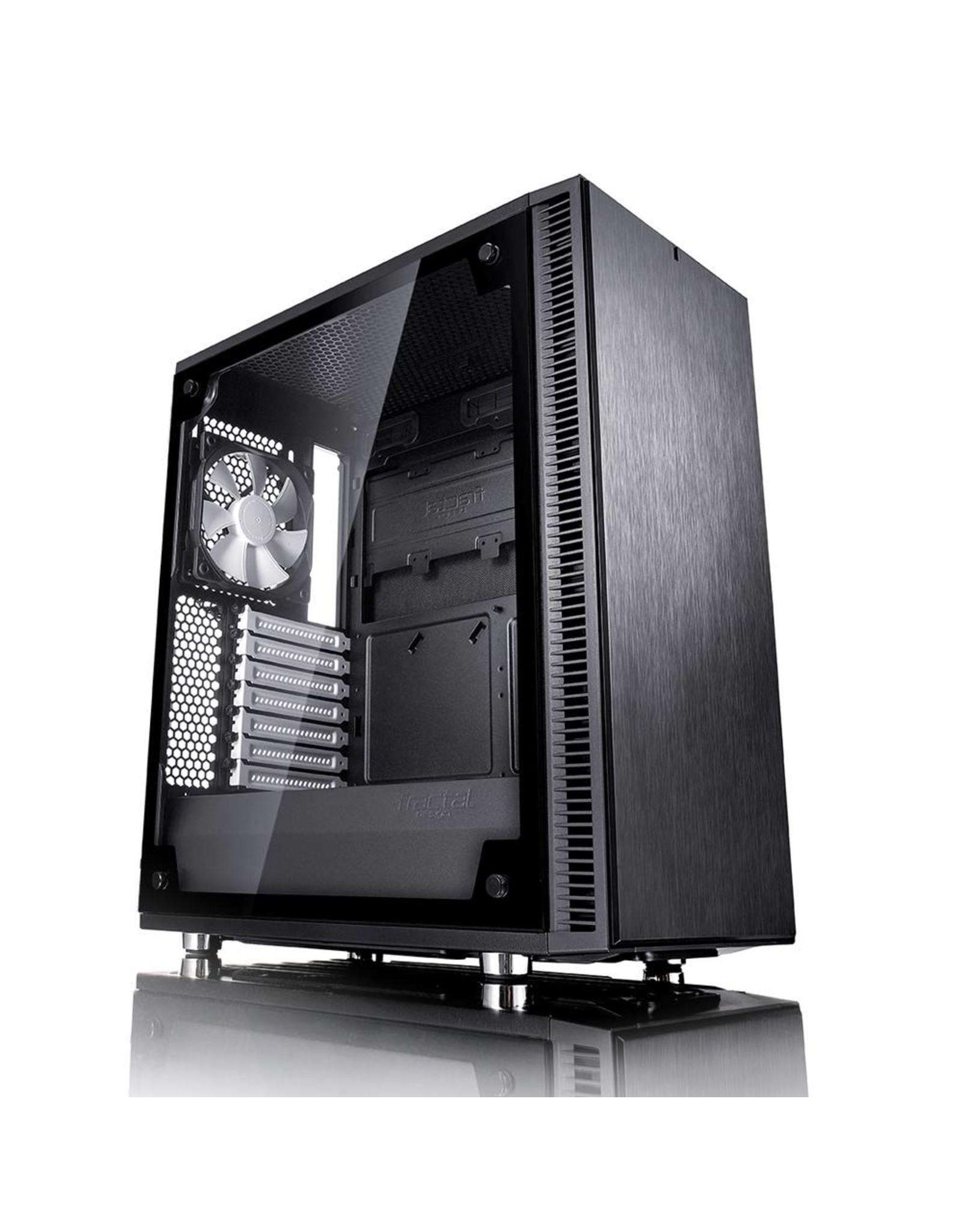 Fractal Design Fractal Design Define C TG Midi-Toren