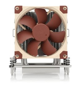 Noctua Noctua NH-U9 TR4-SP3 Processor Koeler hardwarekoeling