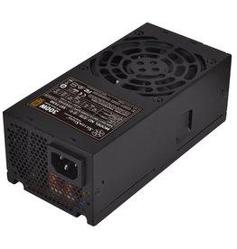 Silverstone Silverstone TX300 300W TFX Zwart power supply unit