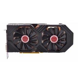 XFX XFX RX-580P8DFD6 Radeon RX 580 8GB GDDR5 videokaart