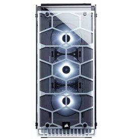 Corsair Corsair Crystal 570X Midi-Toren Wit computerbehuizing
