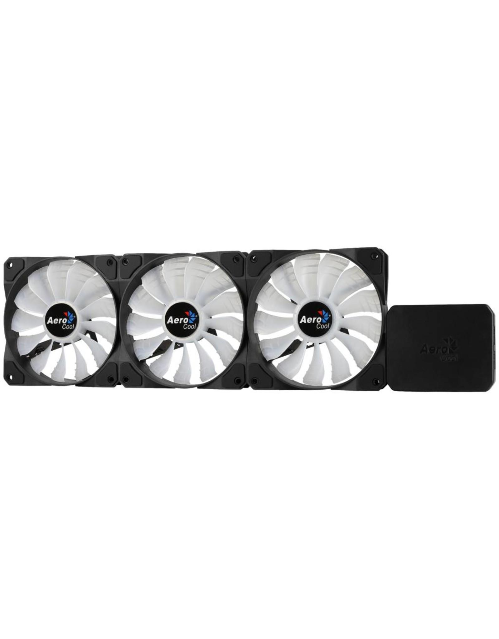 Aerocool Aerocool P7-F12 Pro Computer behuizing Ventilator