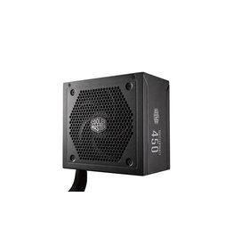 Cooler Master Cooler MasterWatt 450W ATX power supply unit