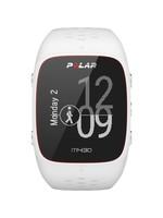 Polar Polar M430 Bluetooth Wit sport horloge