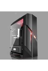 Azza Azza Photios250X Midi-Toren Zwart computerbehuizing