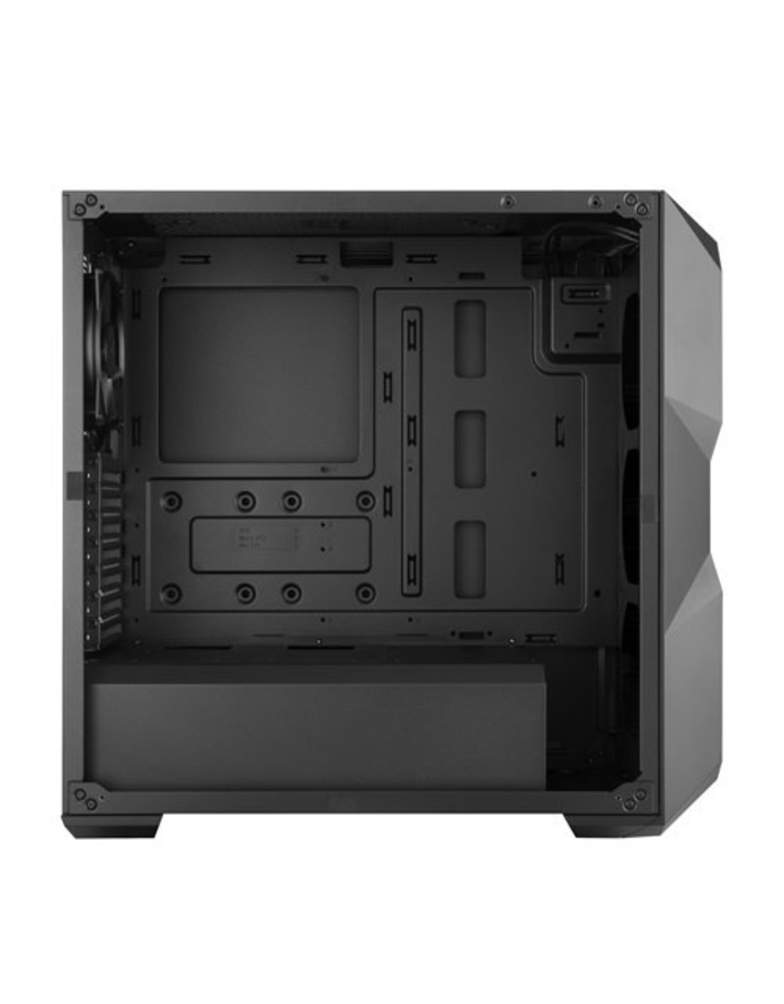Cooler Master Cooler Master MasterBox TD500L Midi-Toren