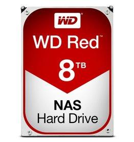 Western Digital Western Digital Red HDD 8000GB interne harde schijf
