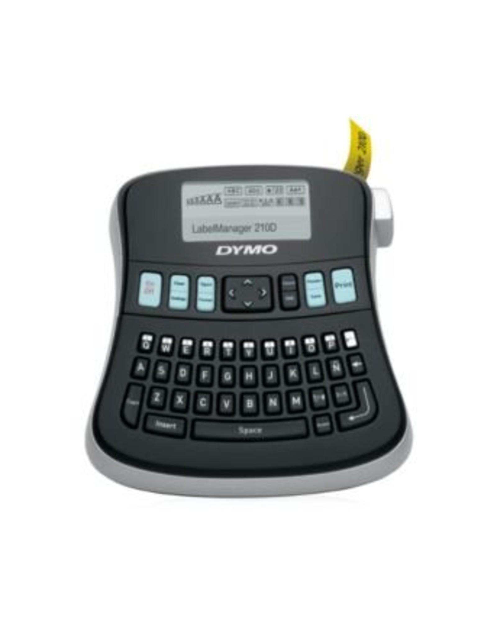 DYMO DYMO 210D labelprinter