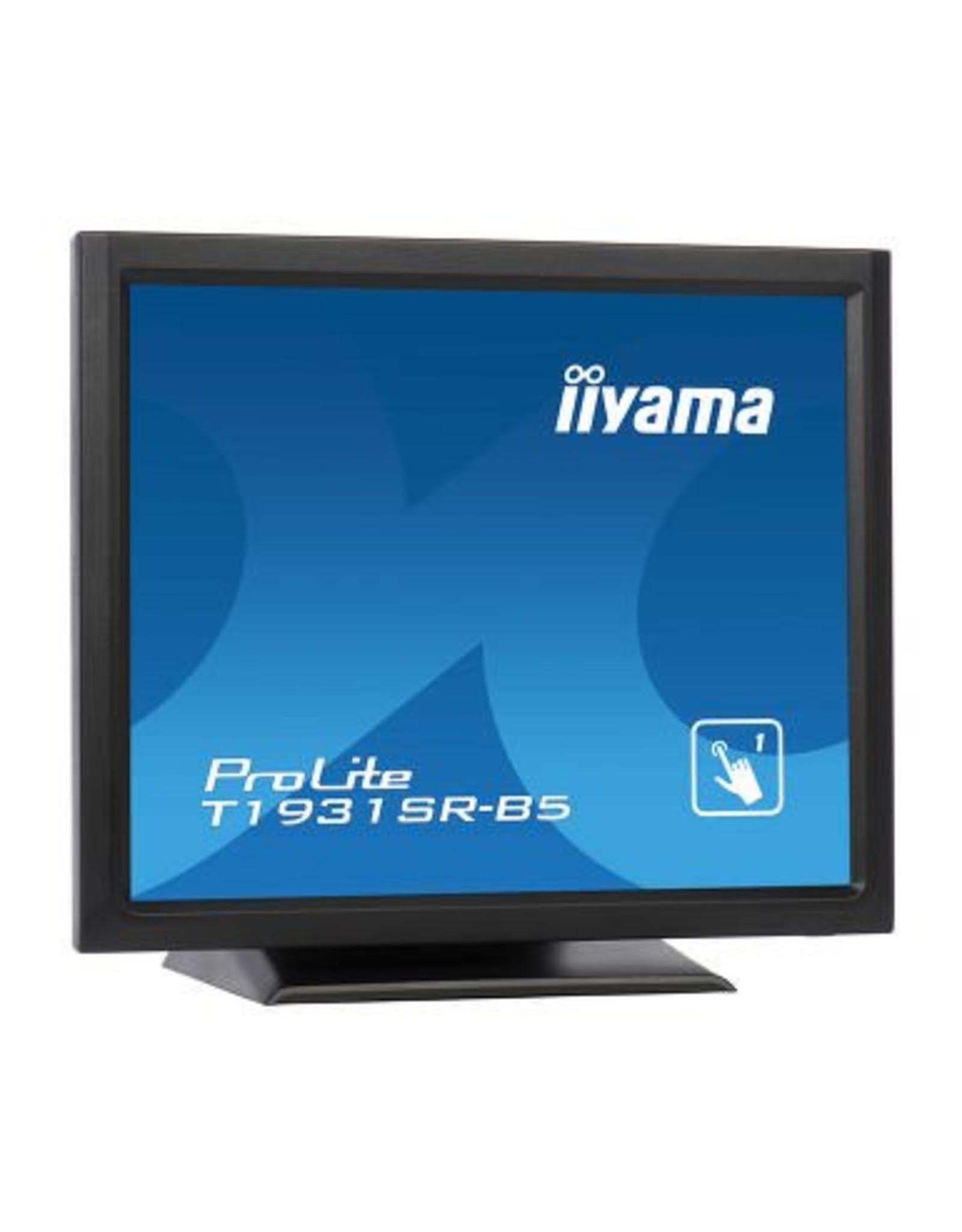 iiyama iiyama ProLite T1931SR-B5 19