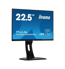iiyama iiyama ProLite XUB2395WSU-B1 22.5'' Monitor