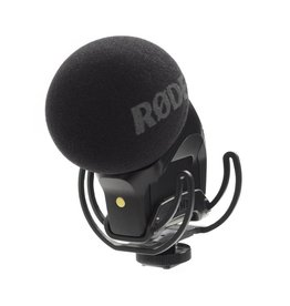 Rode Rode VideoMic Pro Rycote Microfoon voor digitale camera