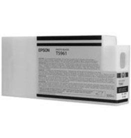 Epson Epson inktpatroon Photo Black T596100 UltraChrome HDR 350 ml