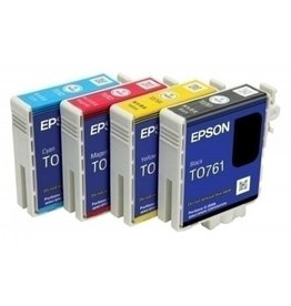 Epson Epson inktpatroon Vivid Magenta T596300 UltraChrome HDR 350 ml