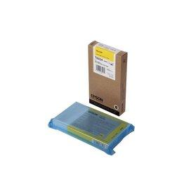 Epson Epson inktpatroon Yellow T603400 220 ml