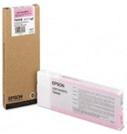 Epson Epson inktpatroon Vivid Light Magenta T606600 220 ml