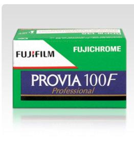 Fujifilm Fujifilm Provia 100F