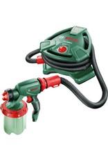 Bosch Bosch PFS 5000 E Verfspuitsysteem groen