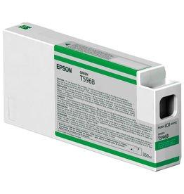 Epson Epson inktpatroon Green T596B00 UltraChrome HDR 350 ml