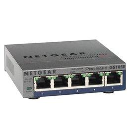 Netgear Netgear GS105PE