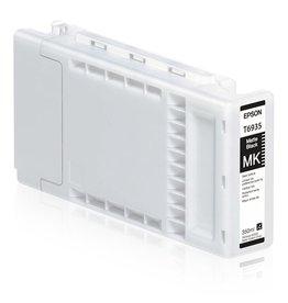 Epson Epson Singlepack UltraChrome XD Matte BlackT693500(350ml)